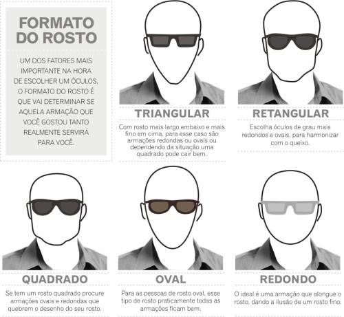 Estilo MENSCH oculos de grau 05