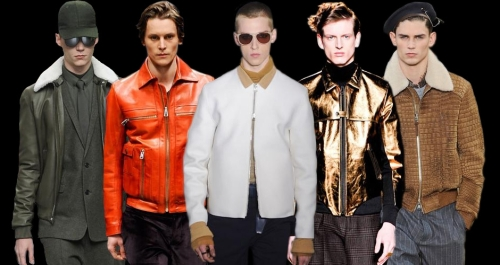 Men-Fashion-trend-leather-bomber-fall-20121
